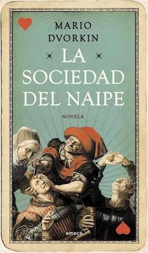 La Sociedad del Naipe de Mario Dvorkin