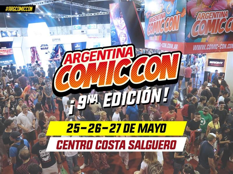Argentina-Comic-Con-Gcomics