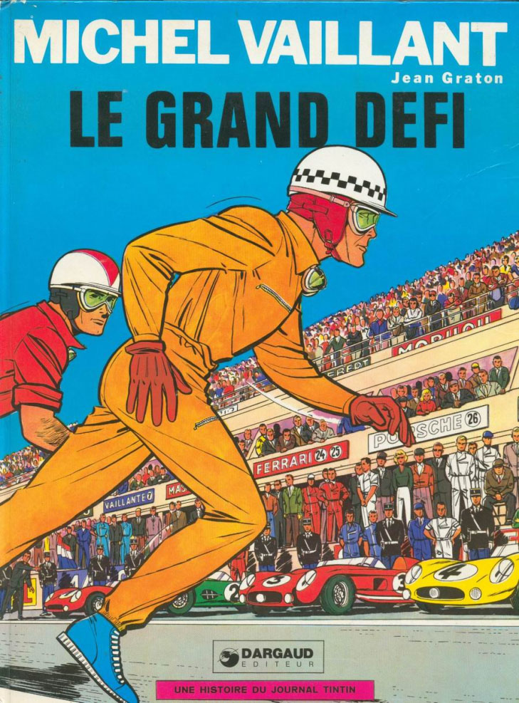 michel-vaillant-issue-1-cover