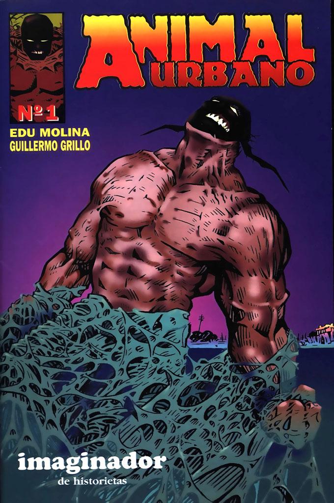 animal-urbano-issue-1-etapa-2-cover