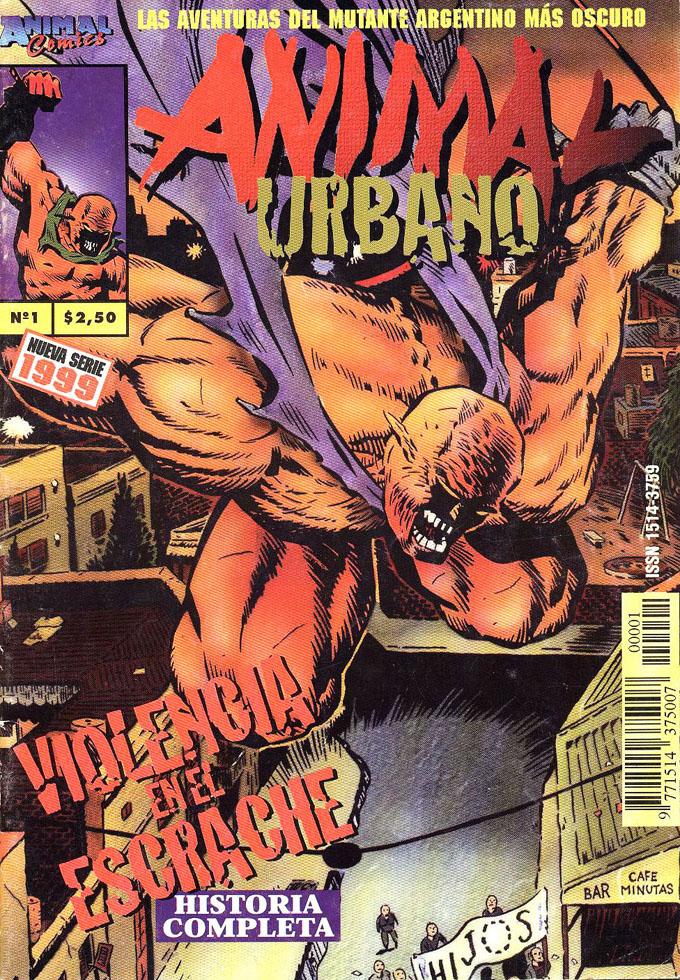 animal-urbano-issue-1-etapa-3-cover