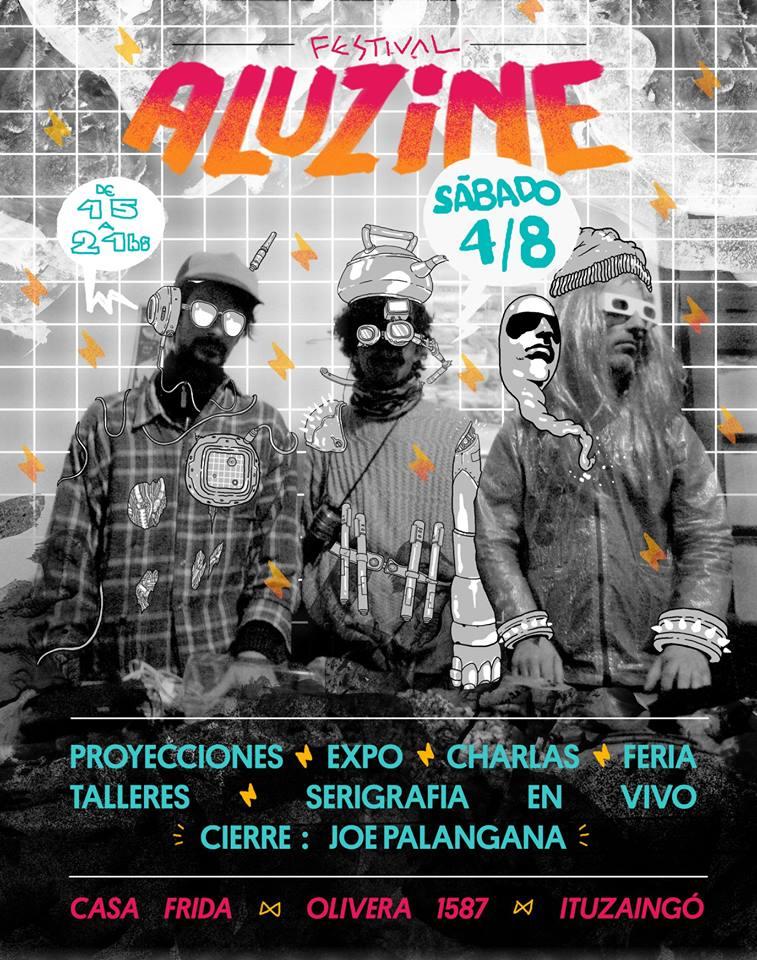 AluzineFest2018