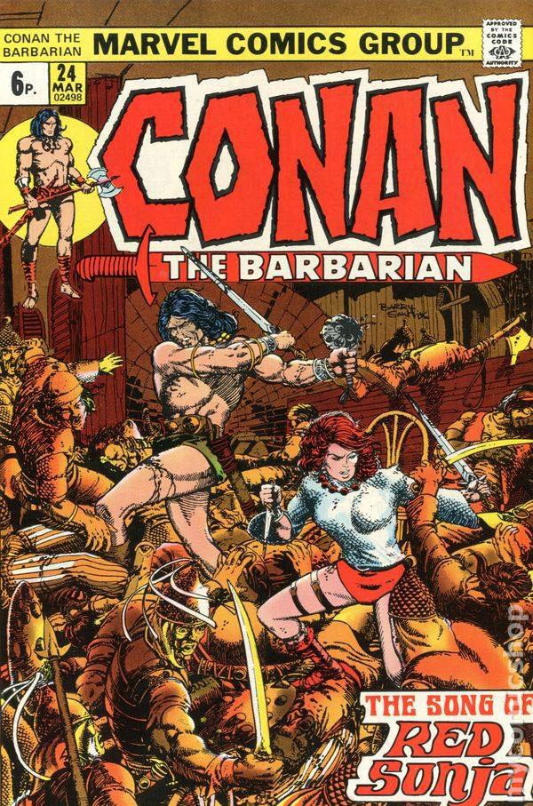 conan-the-barbarian-marvel-roy-thomas