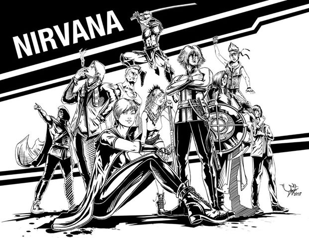 proyecto-nirvana-comic