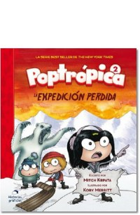 poptropica-expedicion-perdida-mitch-krpata-kory-merritt-editorial-oceano