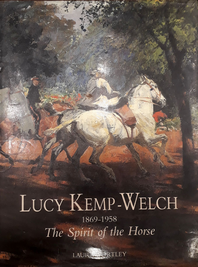 the-spiritof-the-horse-lucy-kemp-welch