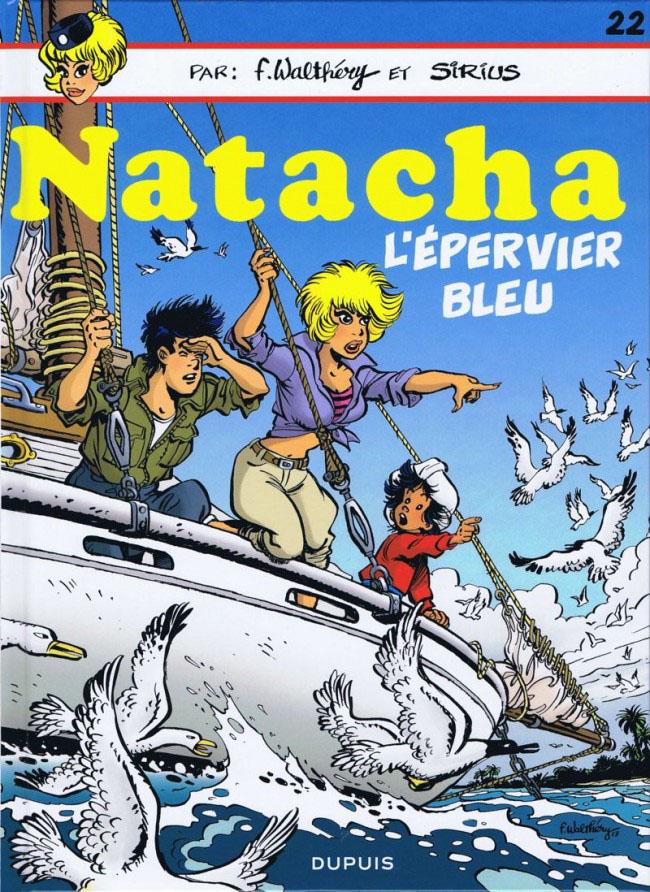 natacha-22-lepervier-bleu-francois-walthery
