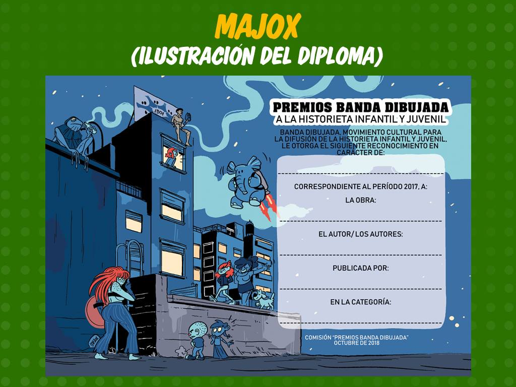 diploma-banda-dibujada-majox