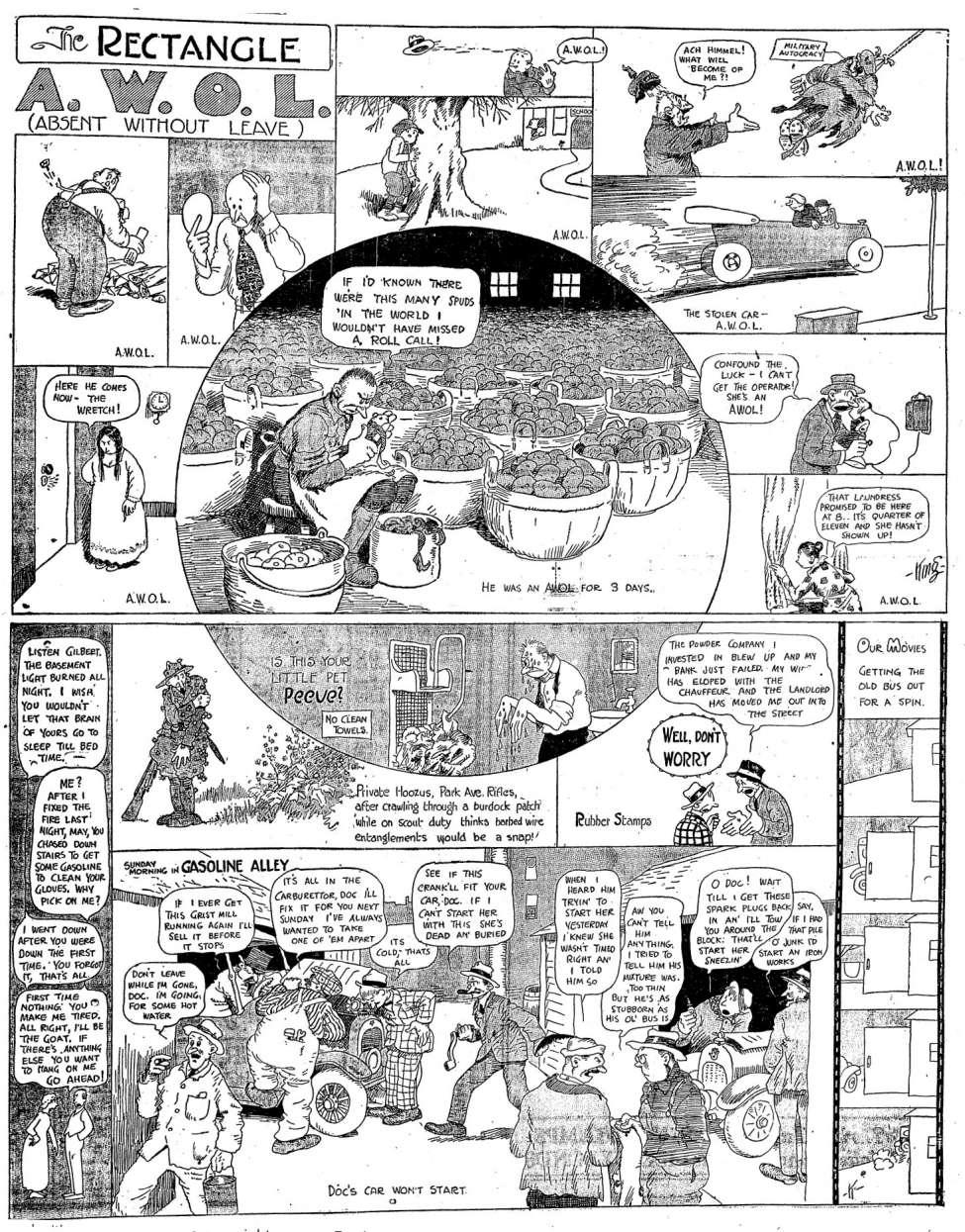 comic-en-diarios-the-rectangle-Gasoline-Alley