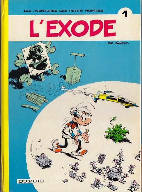 pierre-seron-los-hombrecitos-el-exodo-portada