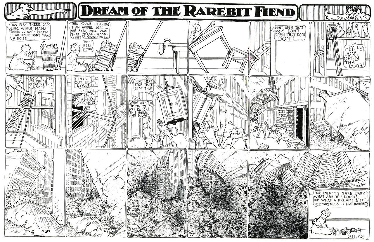 dream-of-the-rarebit-fiend-windsor-mccay