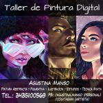 taller de pintura digital