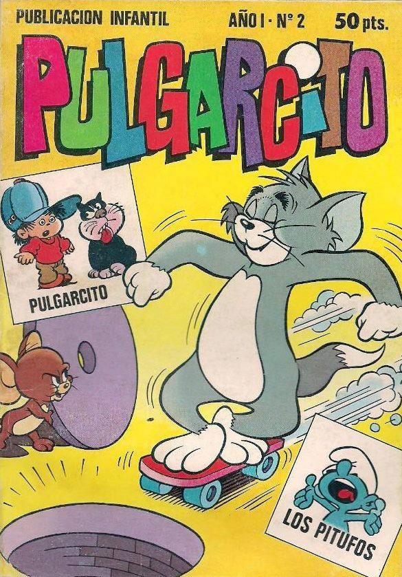 peyo-pitufos-pulgarcito