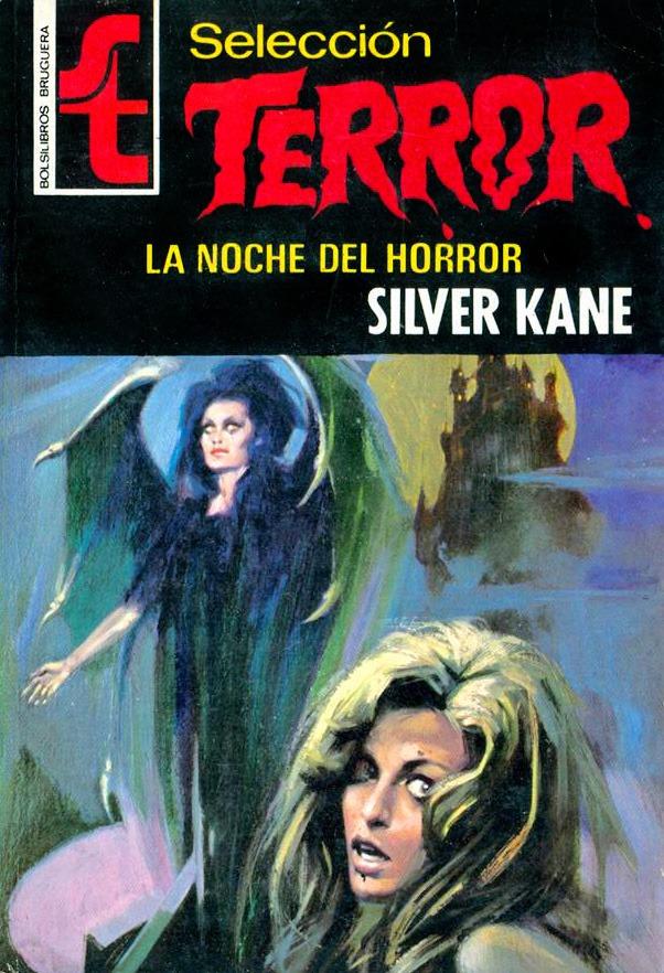 bolsilibros-bruguera-la-noche-del-horror-silver-kane-alberto-pujolar