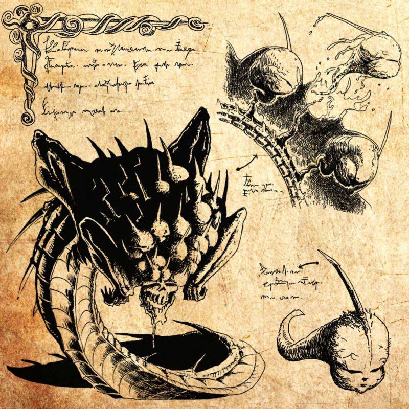 gaston-genser-diseño-monstruo