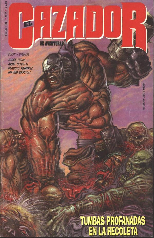 origen-zombis-el-cazador-jorge-lucas-olivetti-cascioli-ramirez-tumbas-recoleta-gcomics
