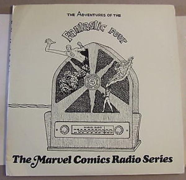 la-radio-y-la-historieta-marvel-serie-fantastic-four