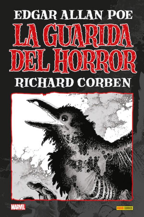lovecraft-historieta-la-guarida-del-horror-richard-corben-rich-margopoulos