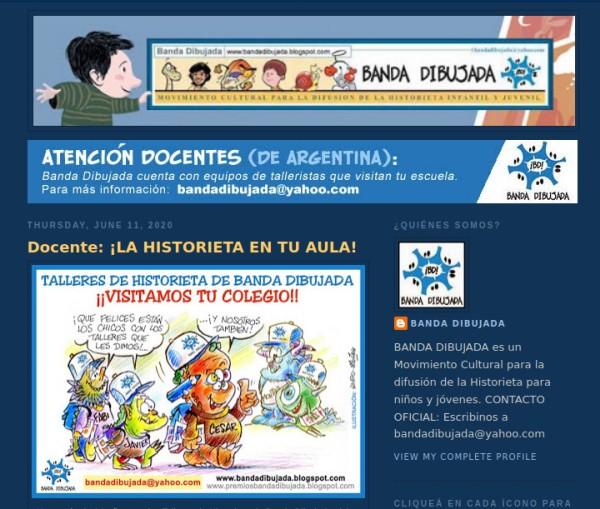 minicurso-y-libros-de-dibujo-gcomics-banda-dibujada