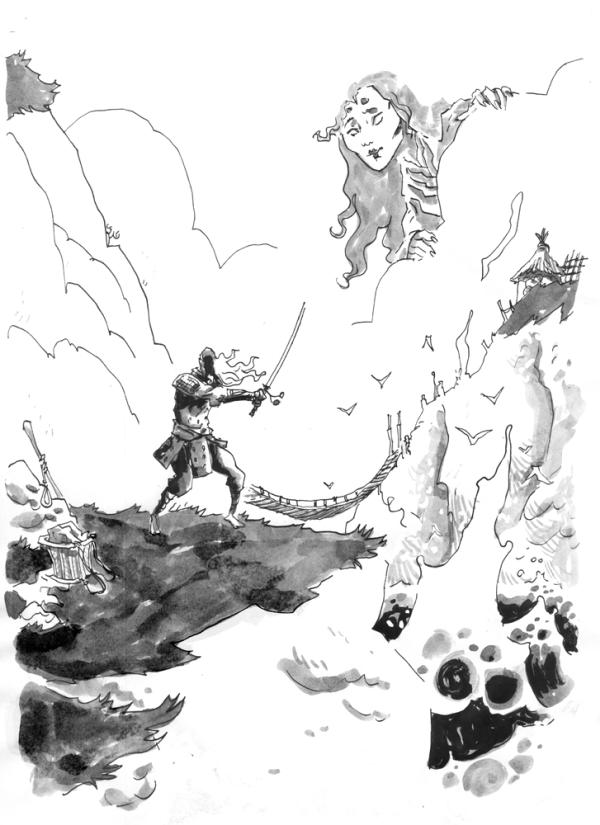 shoggoth-samurai-jok-arandojo-cap-3