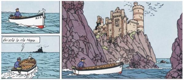 gcomics-viajes-de-tintin-isla-negra