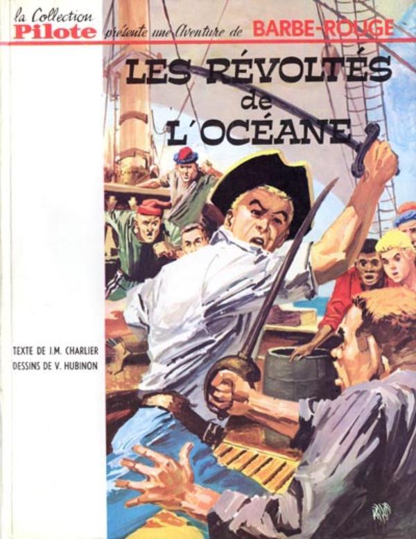 los-capitanes-imaginacion-barbarroja-charlier-hubinon