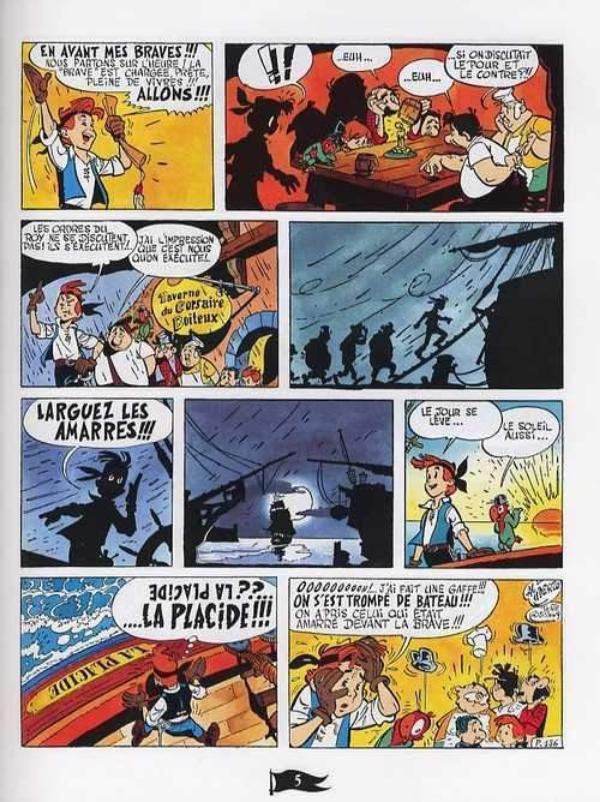 los-capitanes-imaginacion-jehan-pistolet-goscinny-uderzo