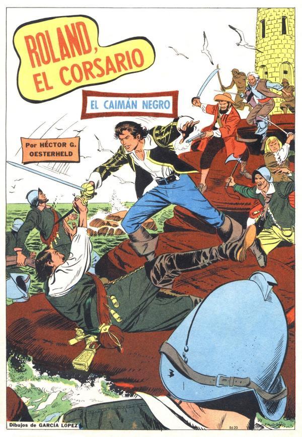 los-capitanes-imaginacion-roland-el-corsario-oesterheld-garcia-lopez