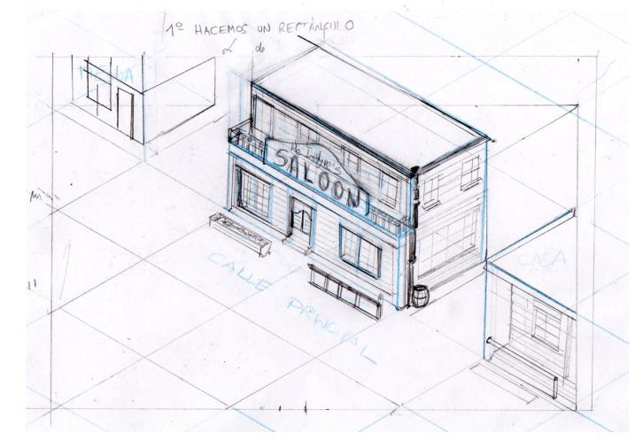 minicurso-leccion09-historieta-western-pueblos-como-trazar-plano-edificio