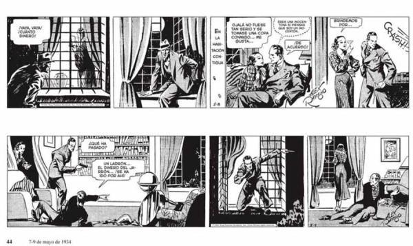 minicurso-leccion11-historieta-policial-agente-secreto-x-9-dashiell-hammett