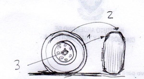 leccion14-comicnodibujantes-carrera-formula1-neumatico frente y costado