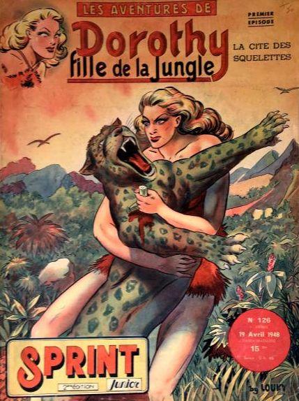 303-chicas-de-la-selva-dorothy-hija-de-la-jungla