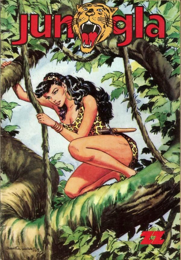 303-chicas-de-la-selva-mawa-juan-francisco-jara-portada