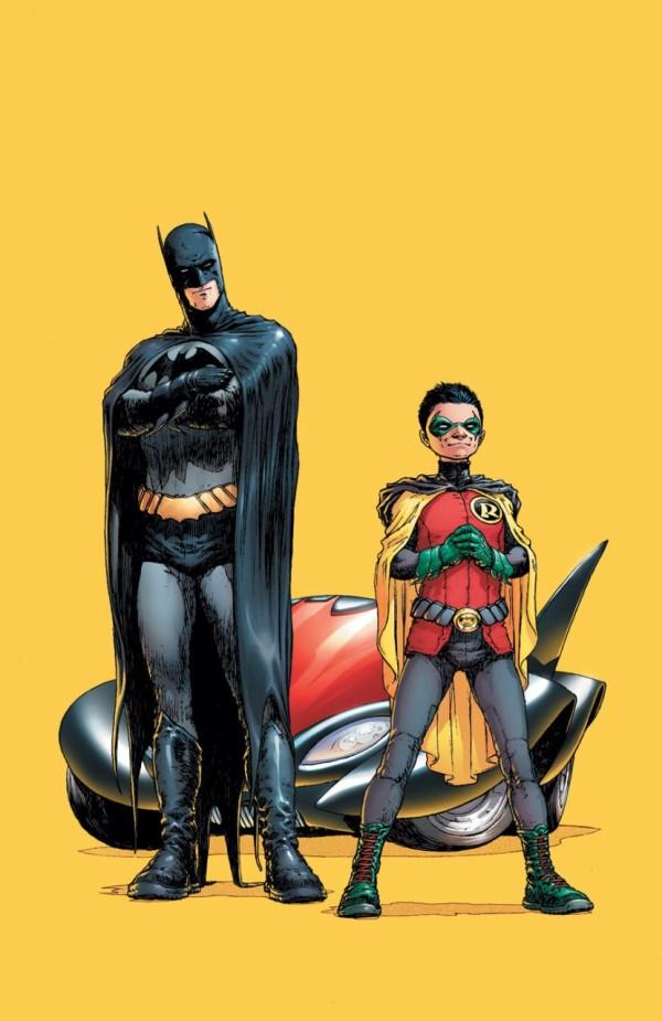 307-la-historia-de-robin-batman-y-robin-dupla