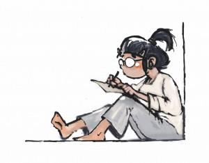 らくがき(Painter)
