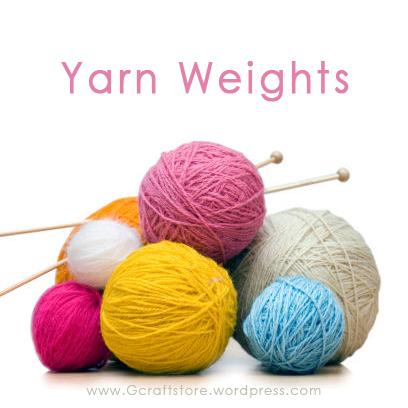 Crochet Basics أساسيات الكروشيه (2/5)