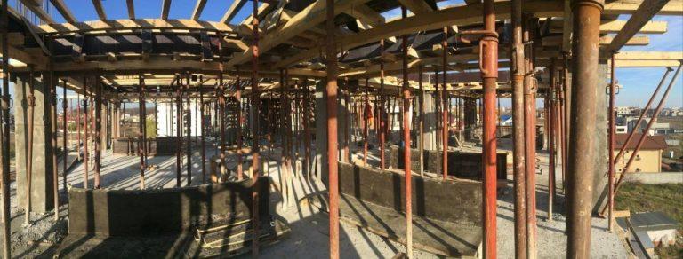 Constructie bloc bucuresti