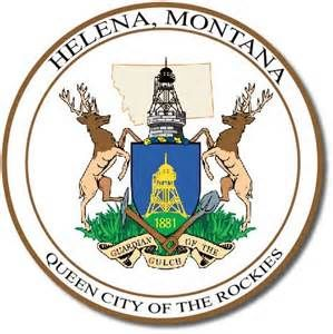 City of Helena, Montana