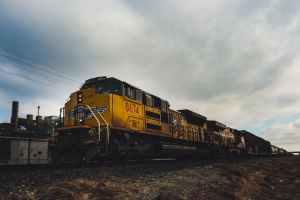 Short Line Railroads – GIS