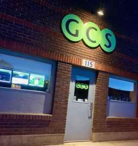 GCS. Your Data. Smarter. Missoula, Montana.