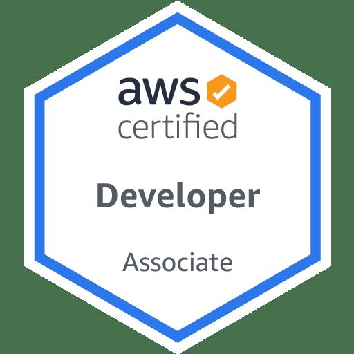The AWS Certified Developer