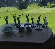 11th S & R Tournament, Lake Merced Golf Club, June 11, 2018