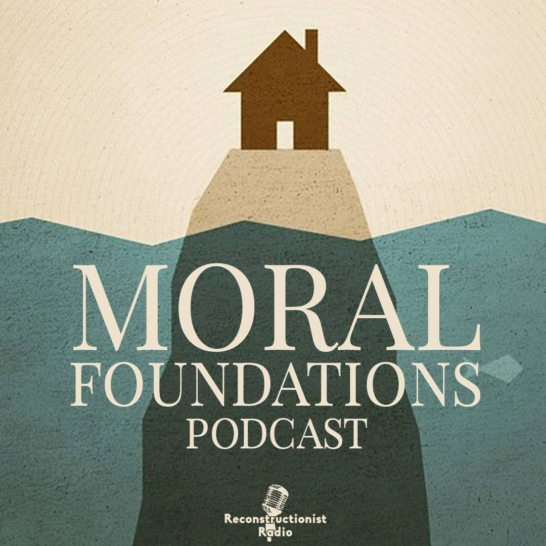 Moral Foundations Cover Art