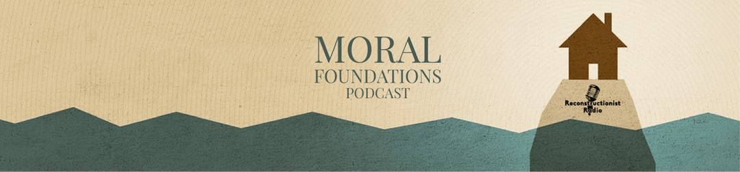 Moral Foundations Podcast Banner