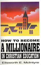 Millionaire Cover Art