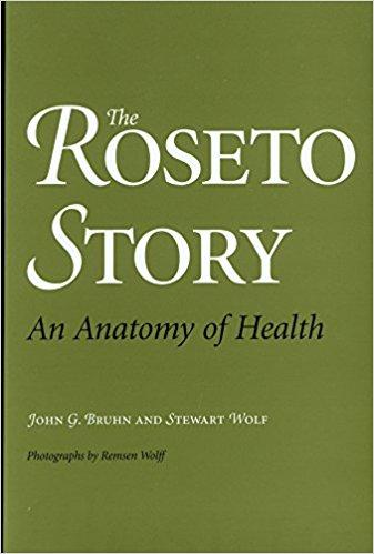 The Roseto Story