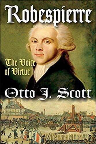 Robespierre - Otto Scott