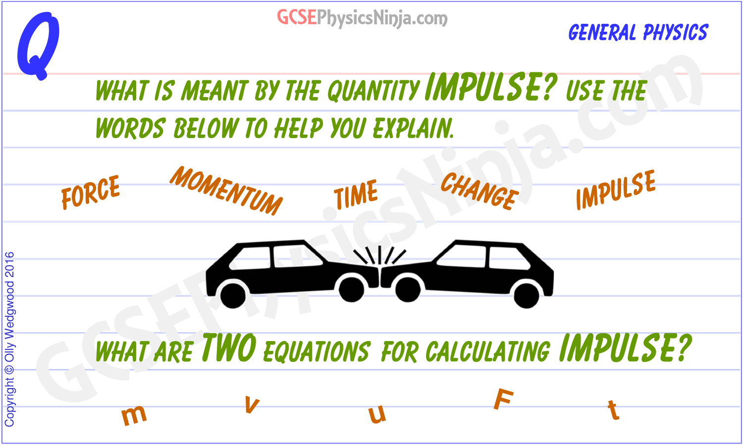 49 Impulse Equations
