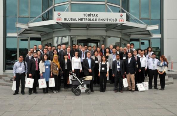 10th GCSM - Istanbul, Turkey