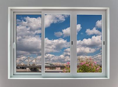 Horizontal Roller Windows